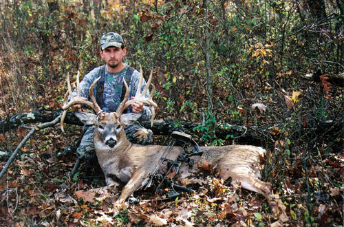 Ohio Whitetail Deer Hunting Outfitters And Turkey Hunting